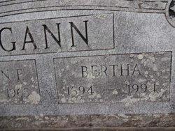 Bertha Gann