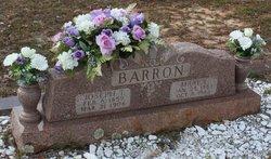 Mary L. Eliza <I>Martin</I> Barron