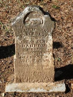 Clemmie Ann Elizabeth Barron