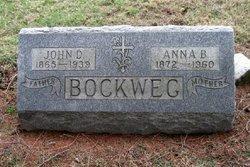 John D Bockweg