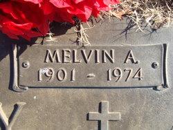 Melvin Alfred Rhudy