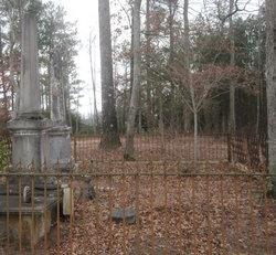 Edmondson Cemetery