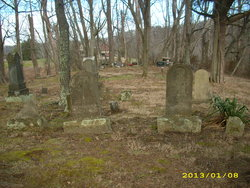 Cooley Cemetery