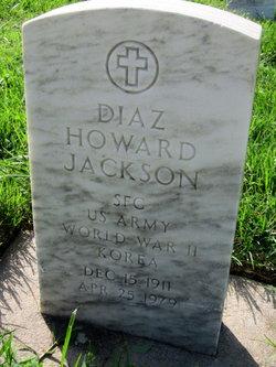 Diaz Howard Jackson