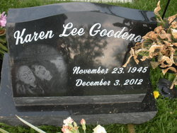 Karen Lee Goodenow