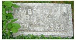 Mabel Eva <I>Weeks</I> Bolster