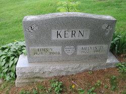 Melvin D Kern