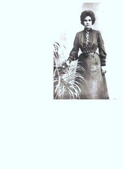 Fannie <I>Handler</I> Woolf