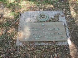 Howard Garrett Jacobs