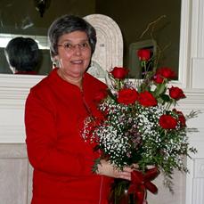 Barbara Jean <I>Robinson</I> Price
