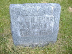 Joseph Wilburn Caldwell