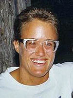 Nikki Bacharach