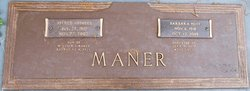 Alfred Withers Maner