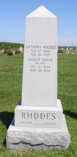 Anthony Rhodes