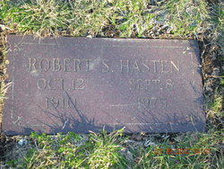 Robert S. Hasten