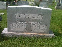 Pauline M Crump