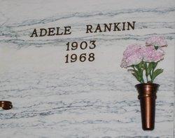 Adele Rankin