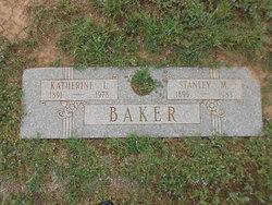 Stanley Morehead Baker