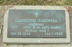 Clifford Bagwell