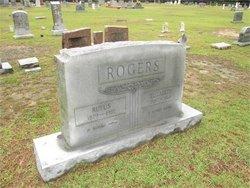 Elizabeth <I>Hunt</I> Rogers