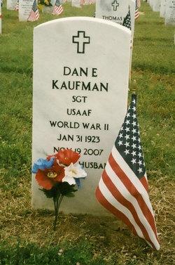 Dan E Kaufman