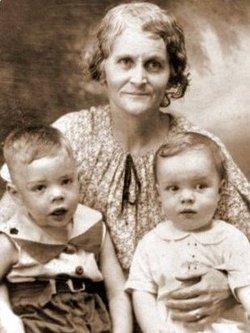 Annie Rebecca <I>Ellis</I> Wright
