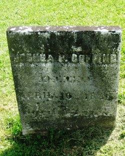 Joshua P. Coffing