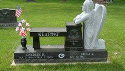 Charles Herbert Keating