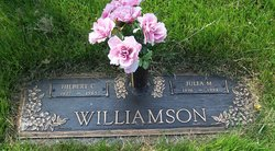 Hilbert Claude Williamson