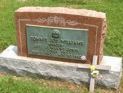 Sgt Tommie Joe Williams