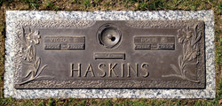 Victor Baton Haskins