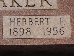 Herbert Ford Whitaker