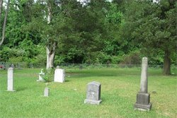 Saint Annah Freewill Baptist Church Cemetery