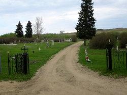 Lumsden Cemetery