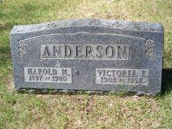 Harold M. Anderson