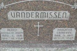 Catherine VanderMissen
