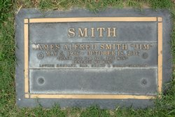 "James Alfred ""Jim"" Smith"