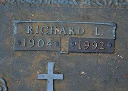 Richard Lee Merck