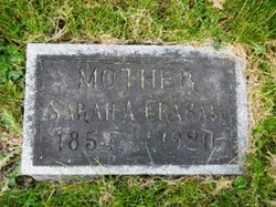 Sarah A. Graham