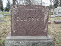 Anna Delila <I>Wire</I> Dustman