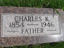 """Charles K. """"Chas"""" Brill"""