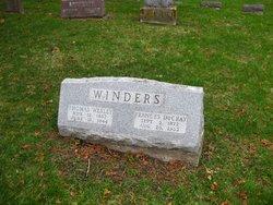 Thomas Westley Winders