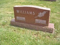 Tula <I>Thomas</I> Williams
