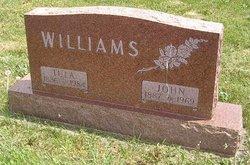 John Williams, Jr