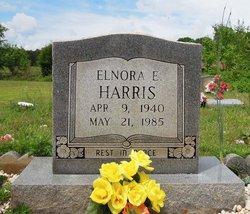 Elnora E Harris