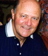 """George Frederick """"Fred"""" Bagwell"""