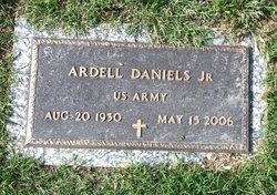Ardell Daniels, Jr