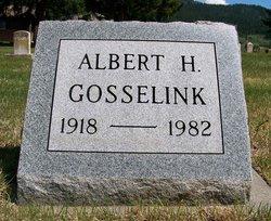 Albert Henry Gosselink