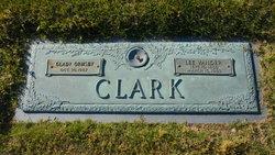 Glady <I>Ormsby</I> Clark