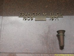 Frances M. Elich